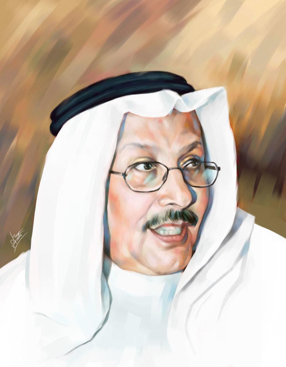 Sheikh Ibrahim Al-Tassan