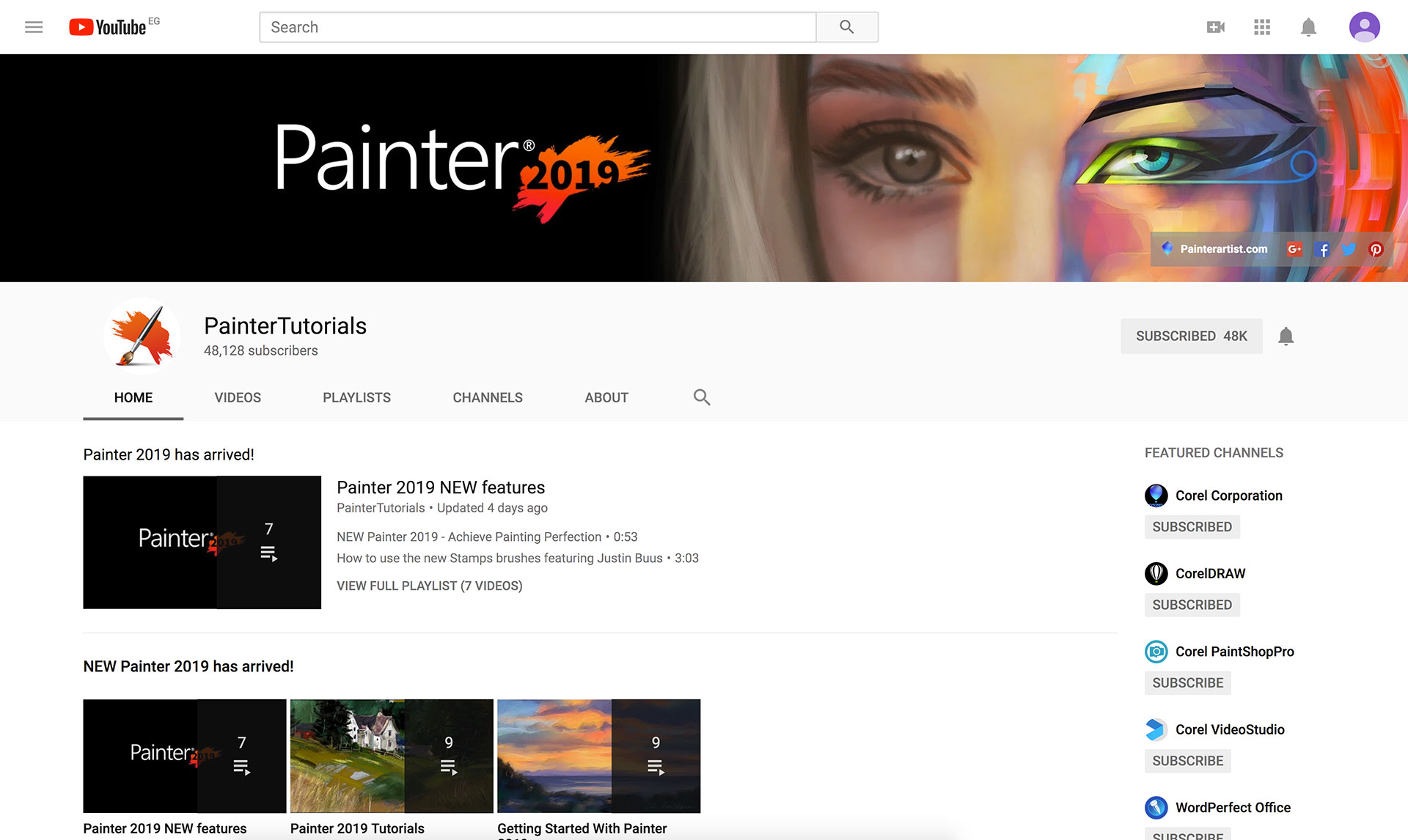 painter_youtube
