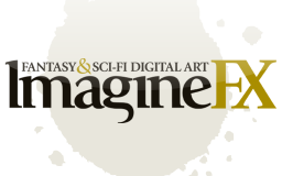 ImagineFX magazine November 2007