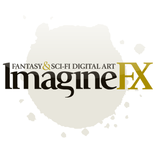 ImagineFX magazine November 2007