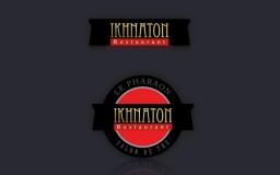 Ikhnaton Coffee Brand Identity